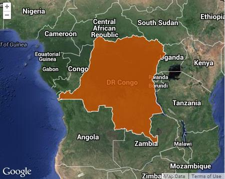 Dem Rep of the Congo