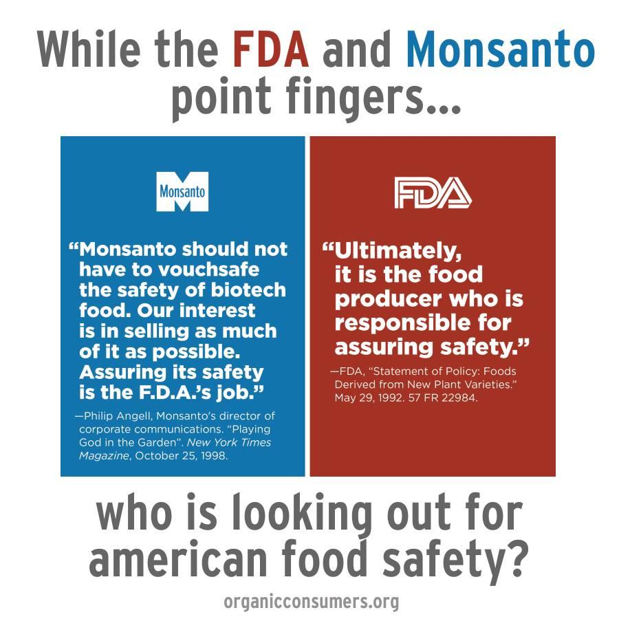 FDA Conspiracy