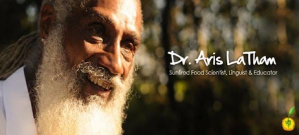 Dr. Aris LaTham