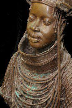 Benin Mask