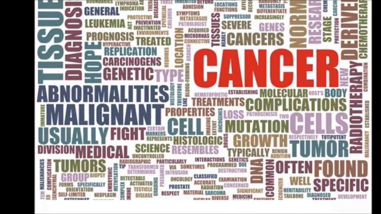 Cancer logic