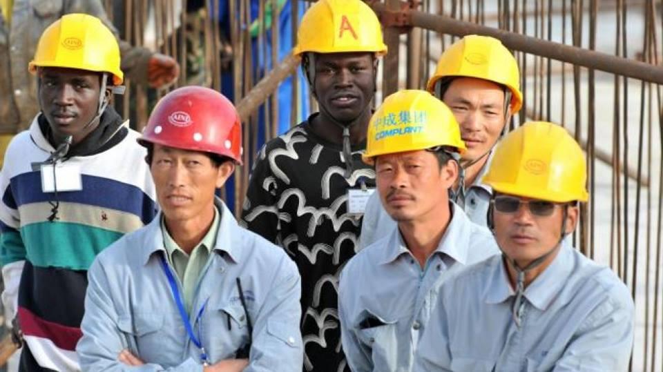 The China Consensus