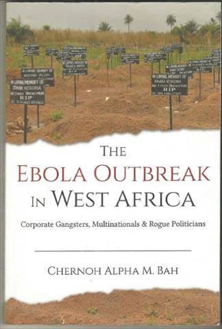 Ebola Outbreak book