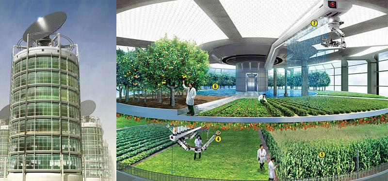 futureAgriculture