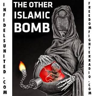 Islamic Bomb