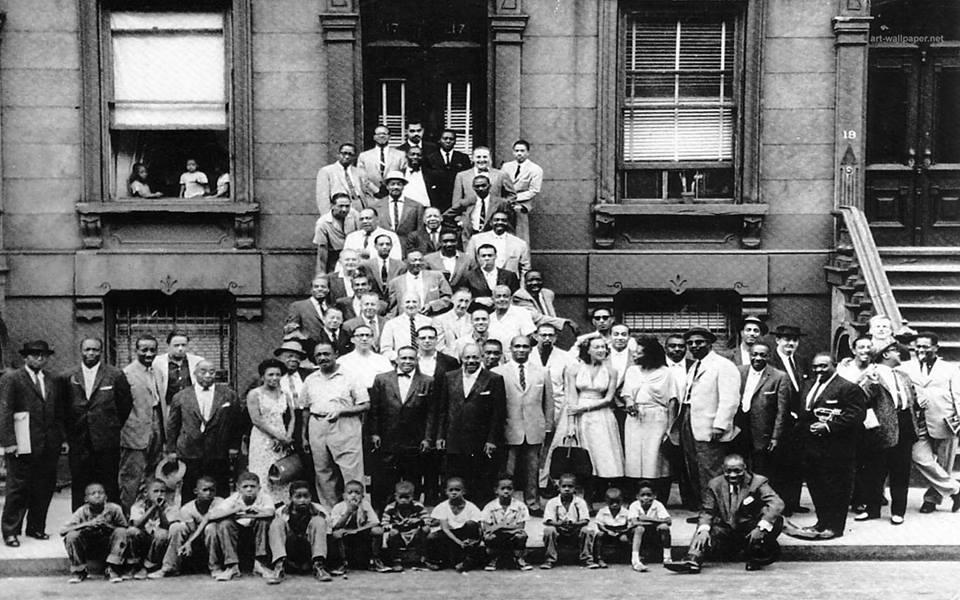 Jazz in Harlem