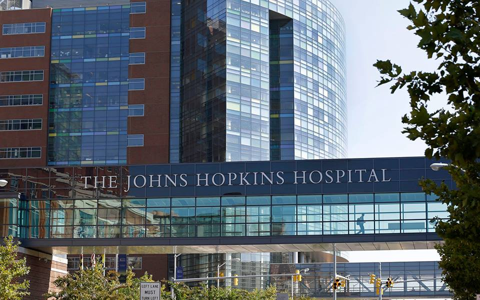 Johns Hopkins Univ