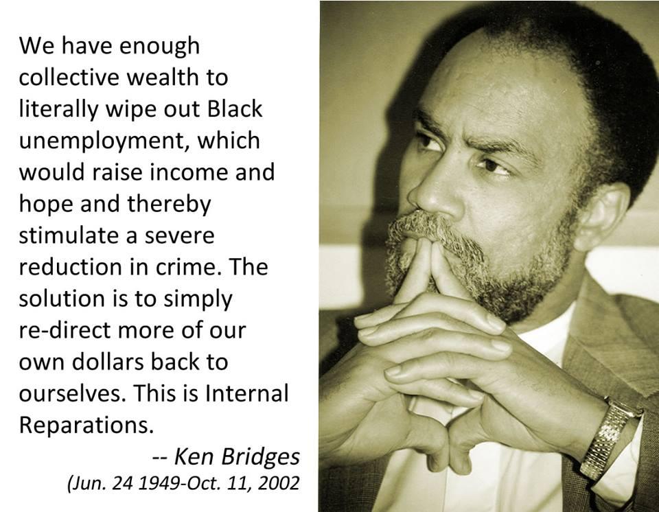 kenBridges