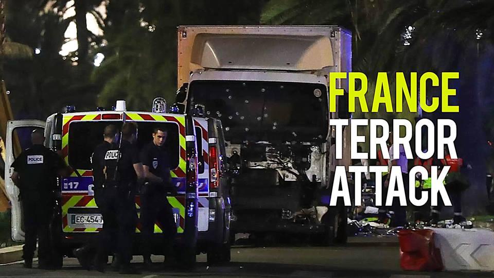 Nicer Terrorism