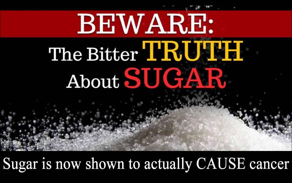 Sugar Crack