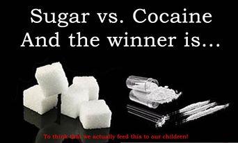 Sugar-Crack
