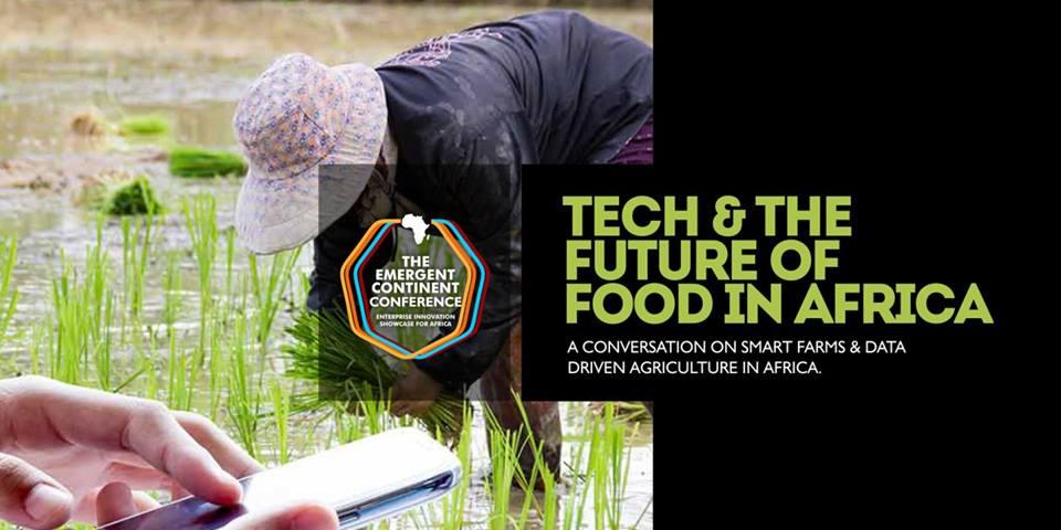 Food & Tech Future Africa