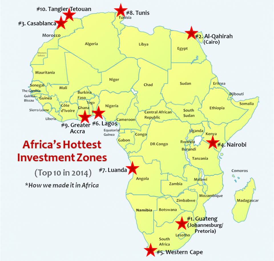 africaInvest