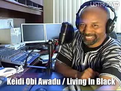 Keidi Awadu at LIBtv