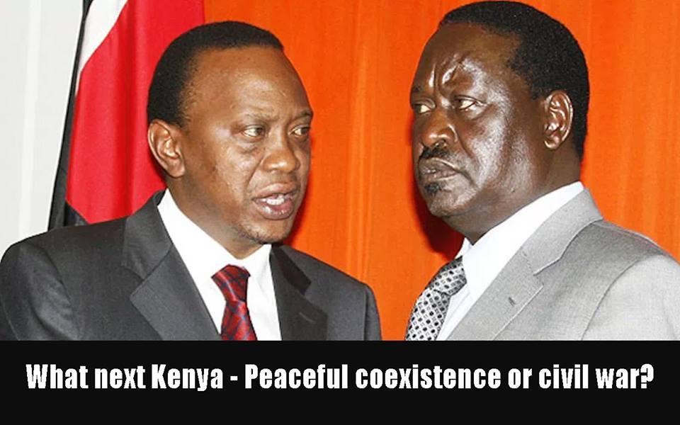 What Next Kenya Elections
