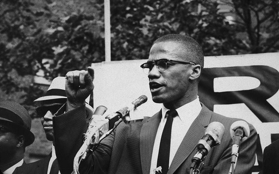 Malcolm X Economics