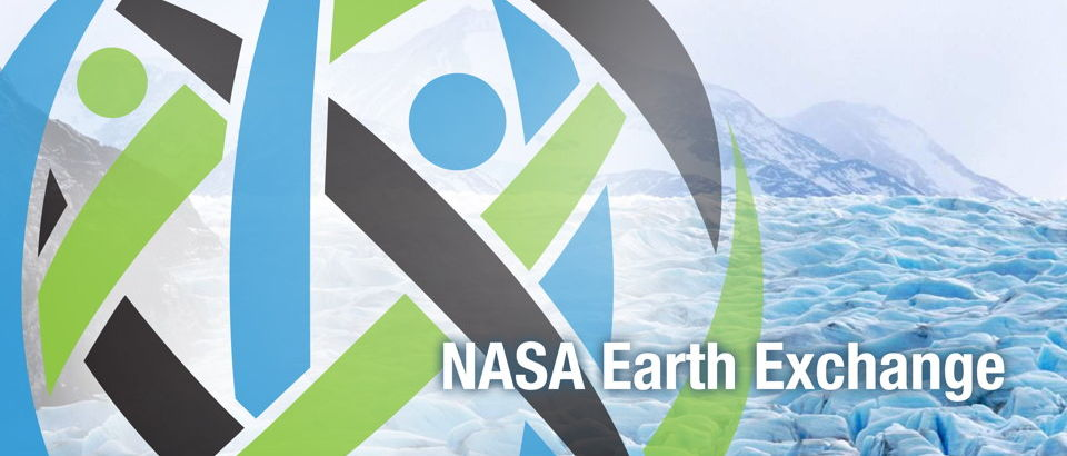 Nasa Earth Exchange