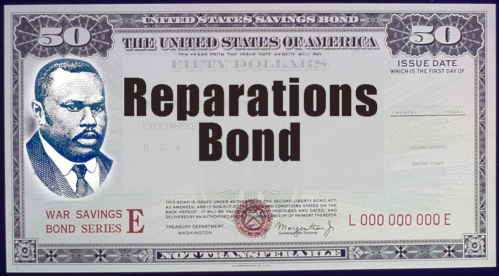 Reparations Bond