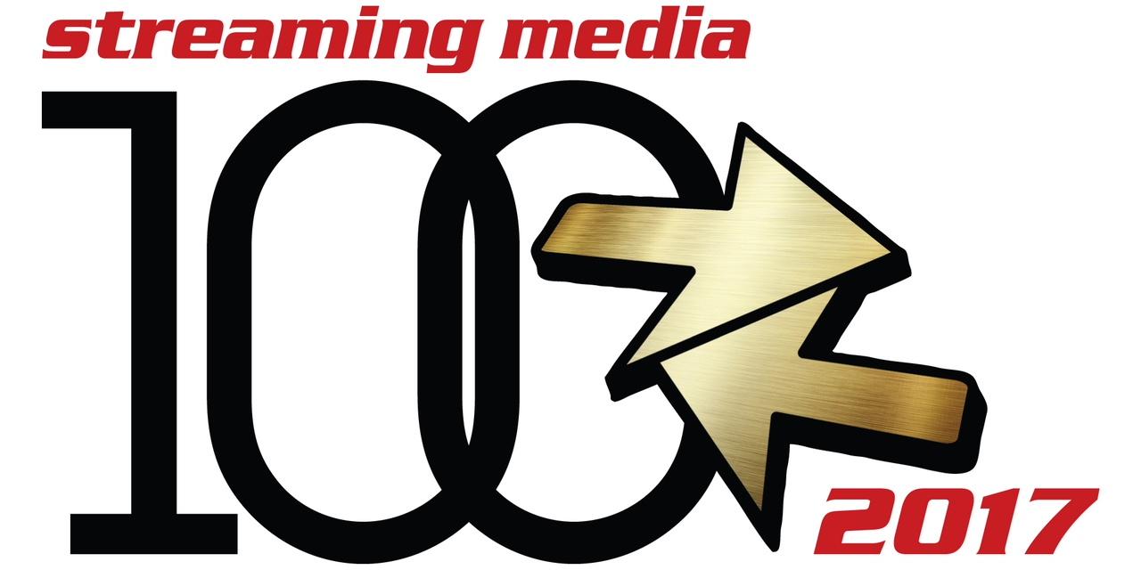 Streming Media 100