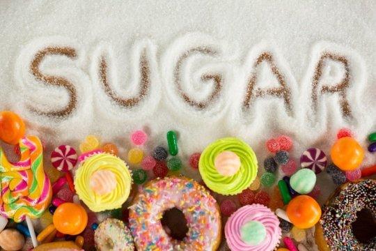 Sugar and CVD
