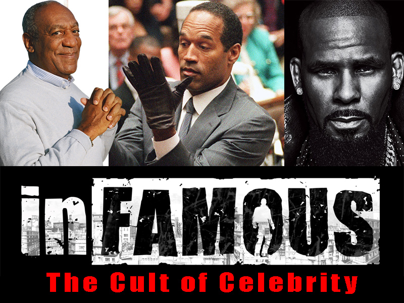 The Cult of Celebrity