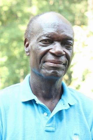 David Isabyire