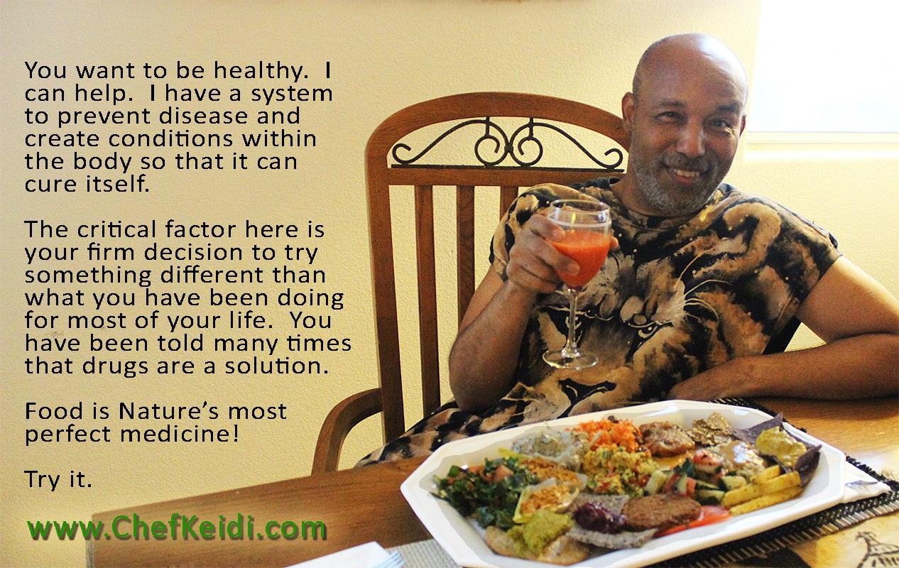 Perfect health and longevity
