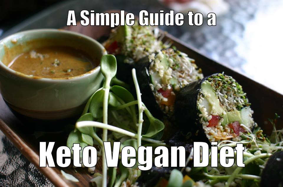 Vegan Ketosis Nutrition