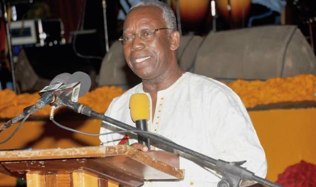 Prof. Kojo Yankah