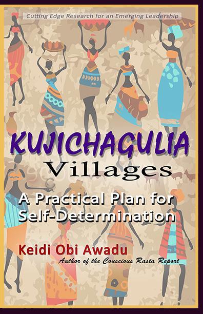 Kujichagulia Villages Book 2017