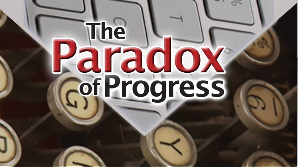 The Paradox of Progress