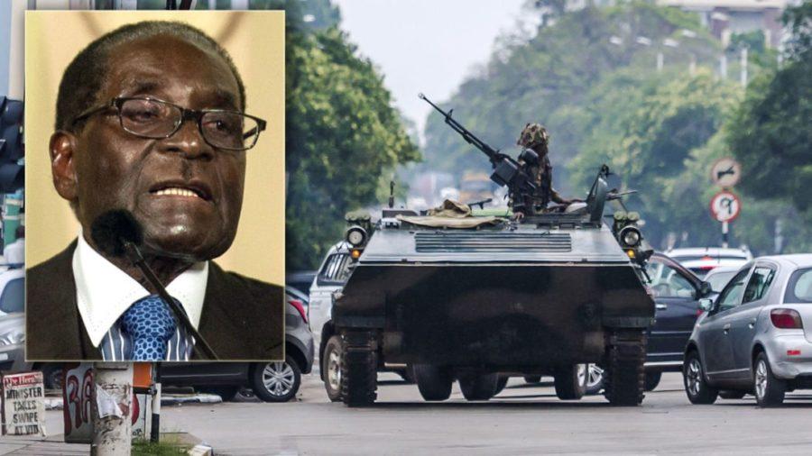 Zimbabwe Crisis 2017